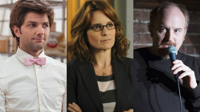 The Best Comedy TV Shows of the Past 20 Years, Ranked—30
