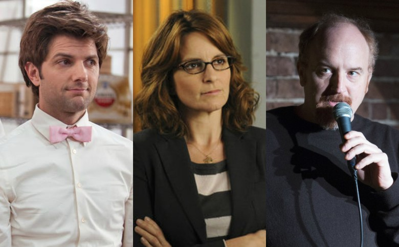 Groovy The Best Comedy Tv Shows Of The Past 20 Years Ranked30 Rock Largest Home Design Picture Inspirations Pitcheantrous