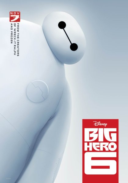 """Big Hero 6"" (2014)"