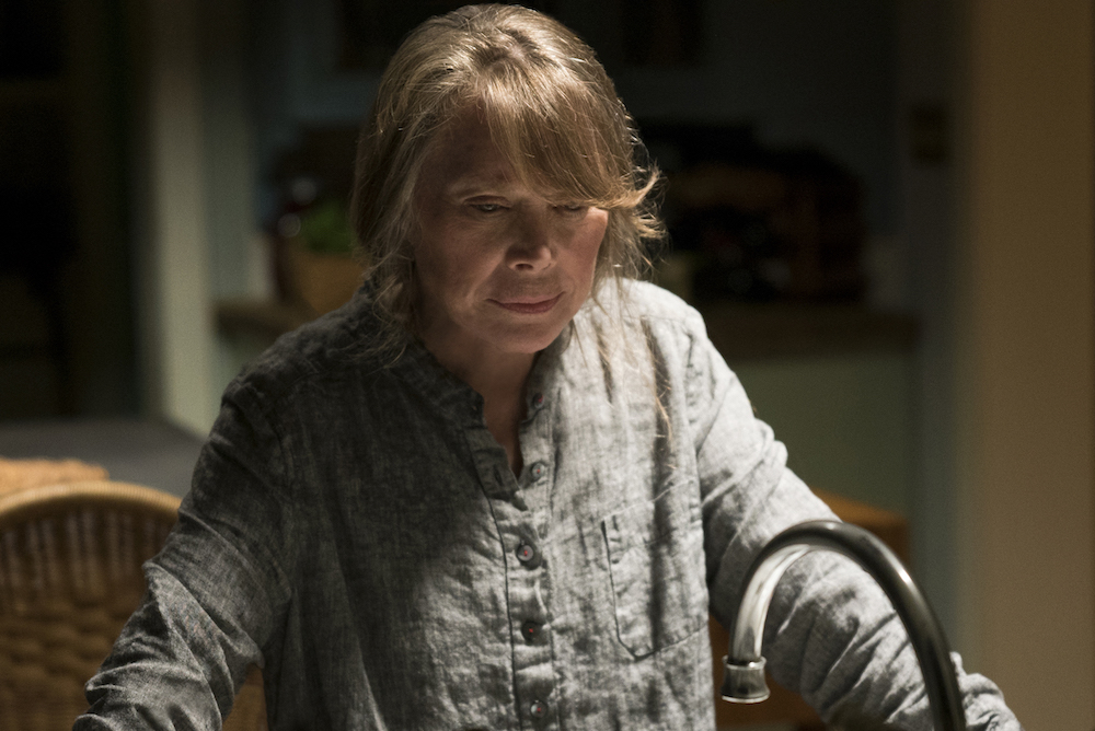Bloodline Season 3 Episode 1 Sissy Spacek