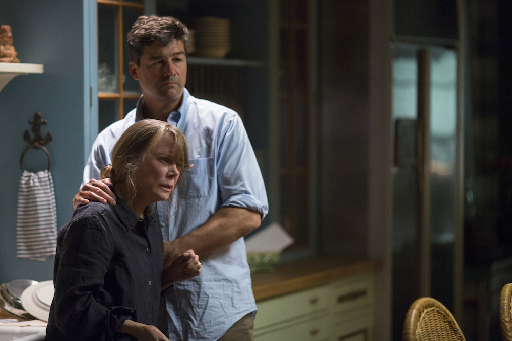 Bloodline Season 3 Episode 10 Kyle Chandler Sissy Spacek