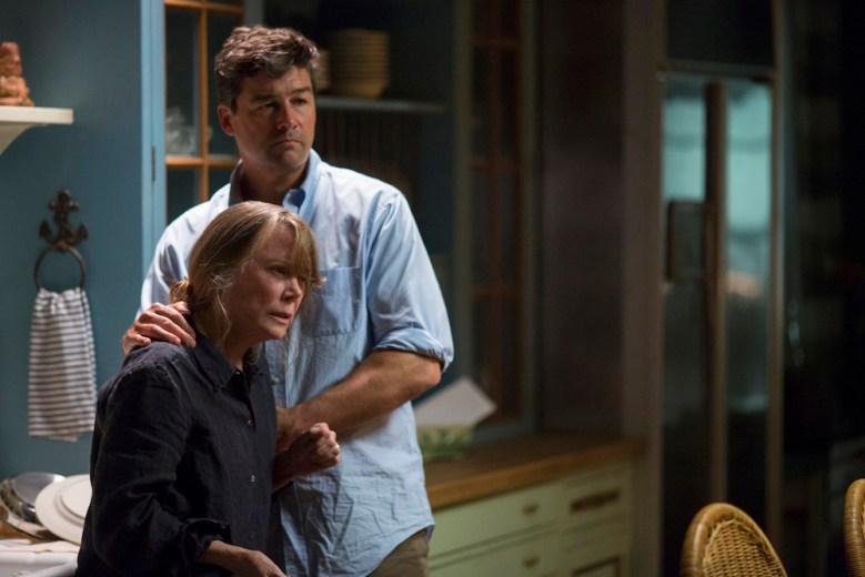 Bloodline Season 3 Episode 10 Kyle Chandler Sissy Spacek