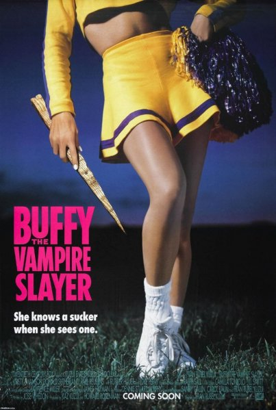 """Buffy the Vampire Slayer"" (1992)"