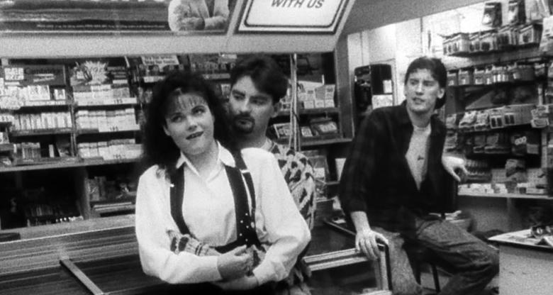 Lisa Spoonauer in Clerks
