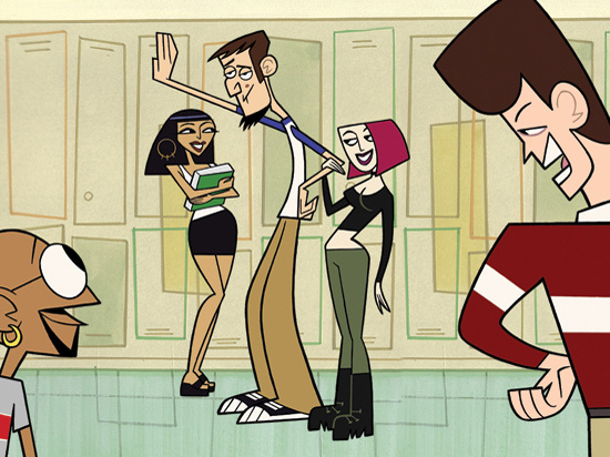 MTV Rebooting 'Clone High,' Netflix Orders 'DeadEndia' in Busy Day for Animated TV