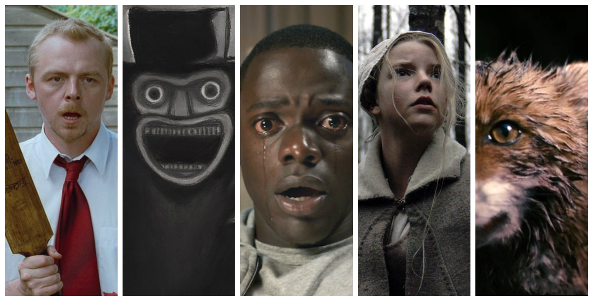The 20 Best Horror Movies Of The 21st Century, From '28 Days Later' to 'Get Out'