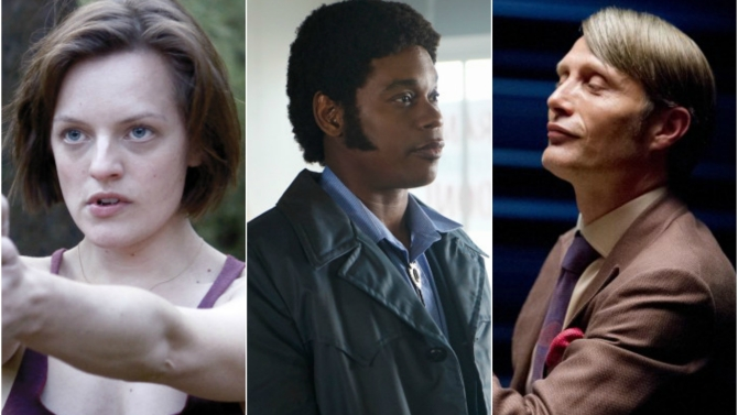 20 Best TV Crime Shows of the 21st Century: Did Dexter Beat Out