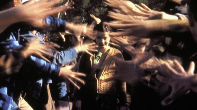 Bjork in Dancer in the Dark