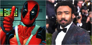 """""""Deadpool"""" and Donald Glover"""
