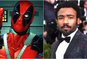 """Deadpool"" and Donald Glover"