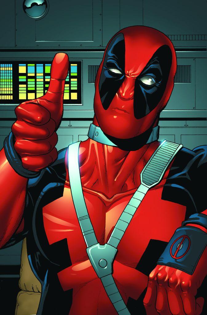 """Deadpool"""