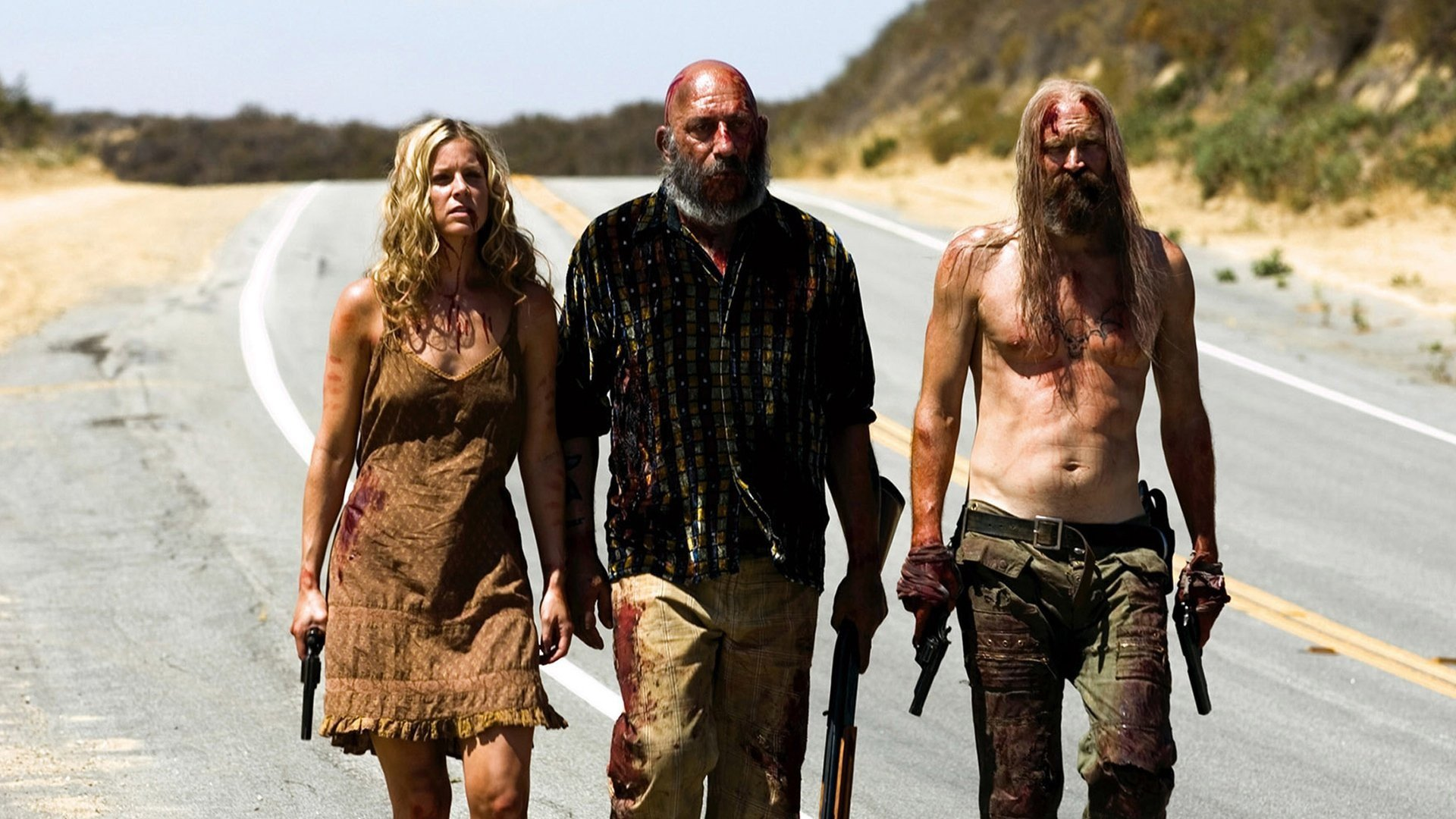 the devil's rejects' sequel in the works from rob zombie | indiewire