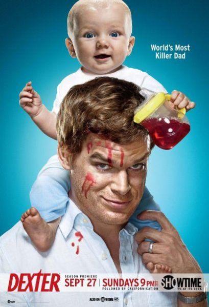 20. Dexter
