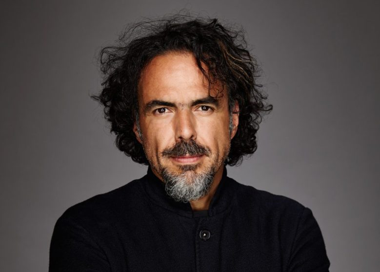 Allejandro Inarritu, by Daniel Bergeron. Indiewire. 2014. No PR Agreement, No Release on file