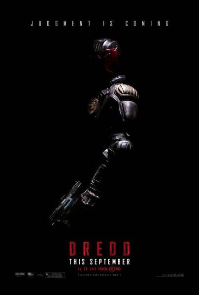 """""""Dredd"""" (2012)"""