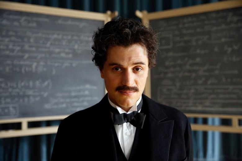 """Johnny Flynn, """"Genius"""""""
