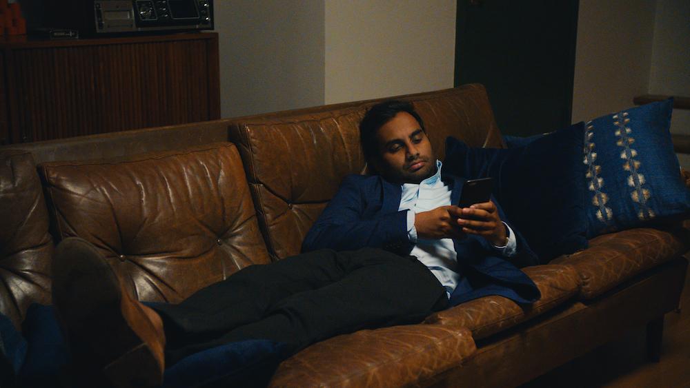 Master of None Season 2 Episode 4 Aziz Ansari