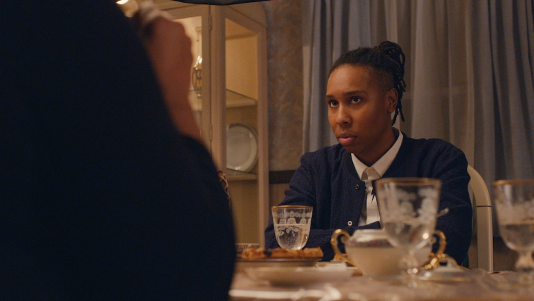 Master of None Season 2 Lena Waithe
