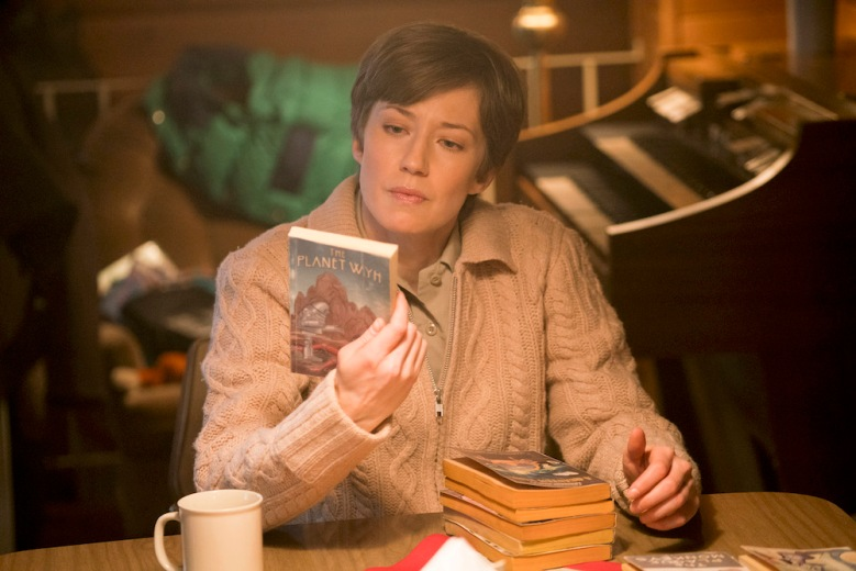 "FARGO ""The Principle of Restricted Choice"" – Year 3, Episode 2 (Airs April 26, 10:00 pm e/p) Pictured: Carrie Coon as Gloria Burgle. CR: Chris Large/FX"