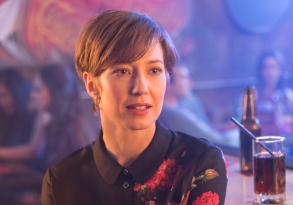 "FARGO -- ""The Law of Non‐ Contradiction"" – Year 3, Episode 3 (Airs May 3, 10:00 pm e/p) Pictured: Carrie Coon as Gloria Burgle. CR: Chris Large/FX"