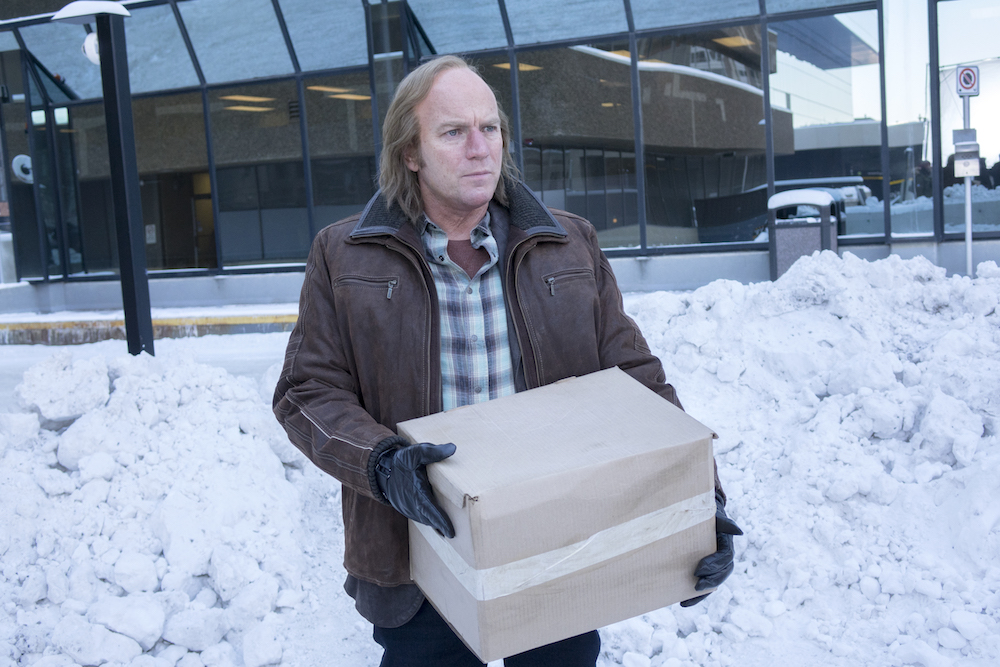 """FARGO """"The Narrow Escape Problem"""" – Year 3, Episode 4 (Airs May 10, 10:00 pm e/p) Pictured (l-r): Ewan McGregor as Ray Stussy"""