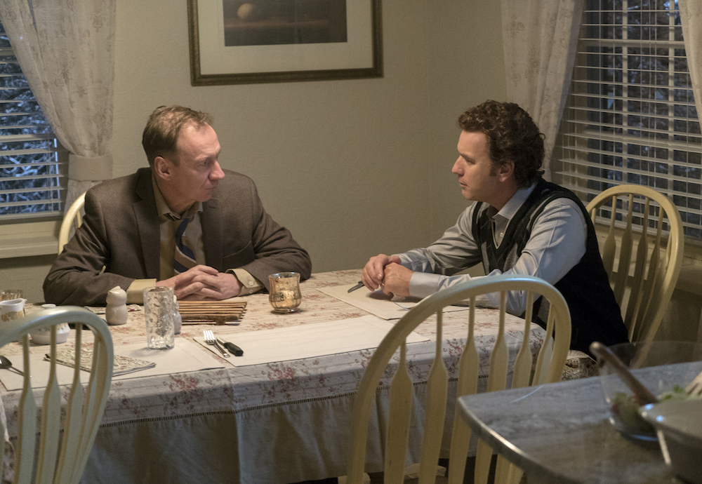 Fargo Season 3 Episode 4 Ewan McGregor David Thewlis