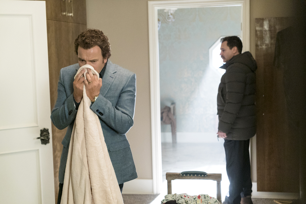 Fargo Season 5 Episode 5 Ewan McGregor Michael Stuhlbarg