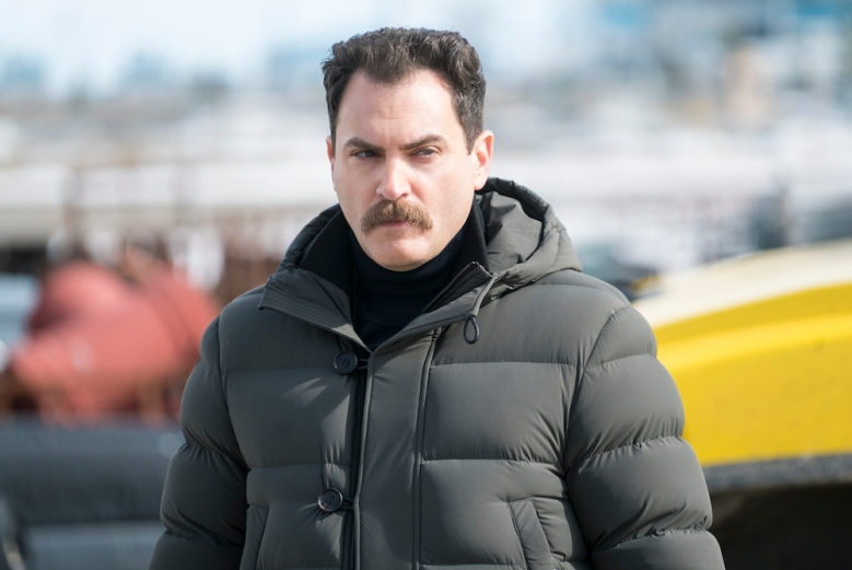 "FARGO -- ""The House of Special Purpose"" – Year 3, Episode 5 (Airs May 17, 10:00 pm e/p) Pictured: Michael Stuhlbarg as Sy Feltz"