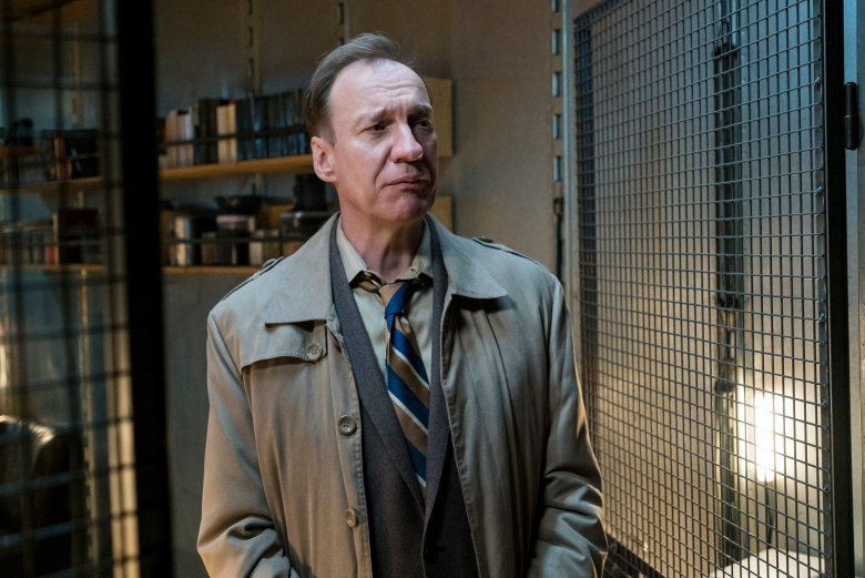 "FARGO -- ""The Lord of No Mercy"" – Year 3, Episode 6 (Airs May 24, 10:00 pm e/p) Pictured: David Thewlis as V.M. Varga. CR: Chris Large/FX"