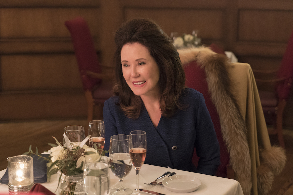 Fargo Season 3 Episode 7 Mary McDonnell