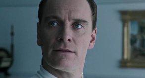 "Michael Fassbender, ""Alien Covenant"""