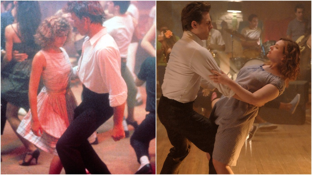 Johnny and Baby's First Dance