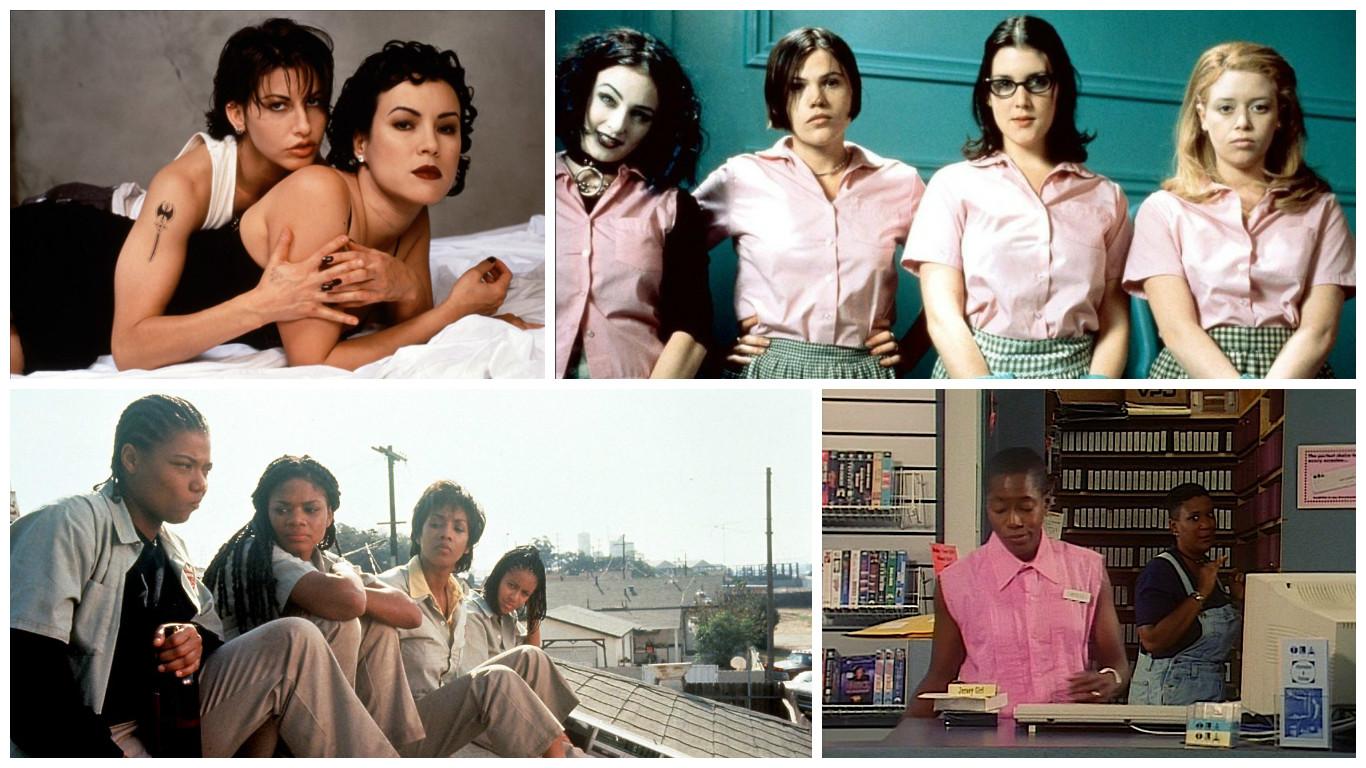Lesbian film pron pictures