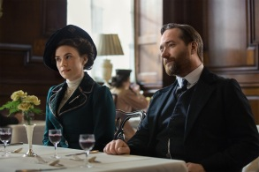 Howards End Hayley Atwell