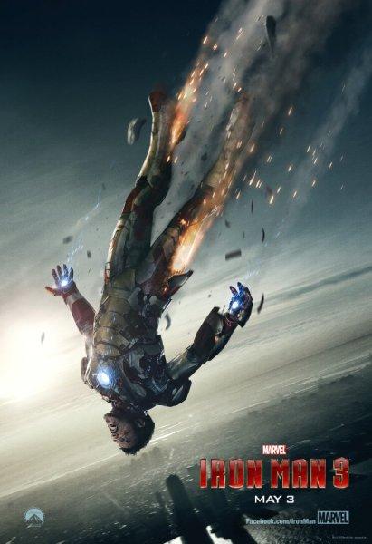 """Iron Man 3"" (2013)"