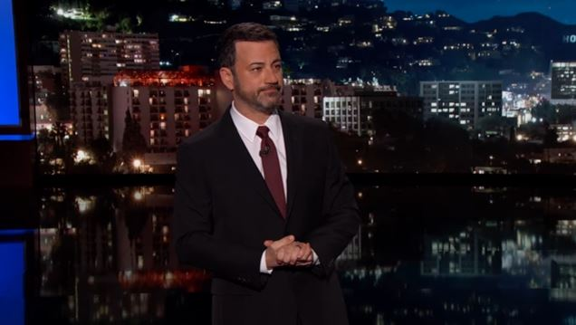 Obama Thanks Kimmel: 'Exactly Why We Fought' for ACA