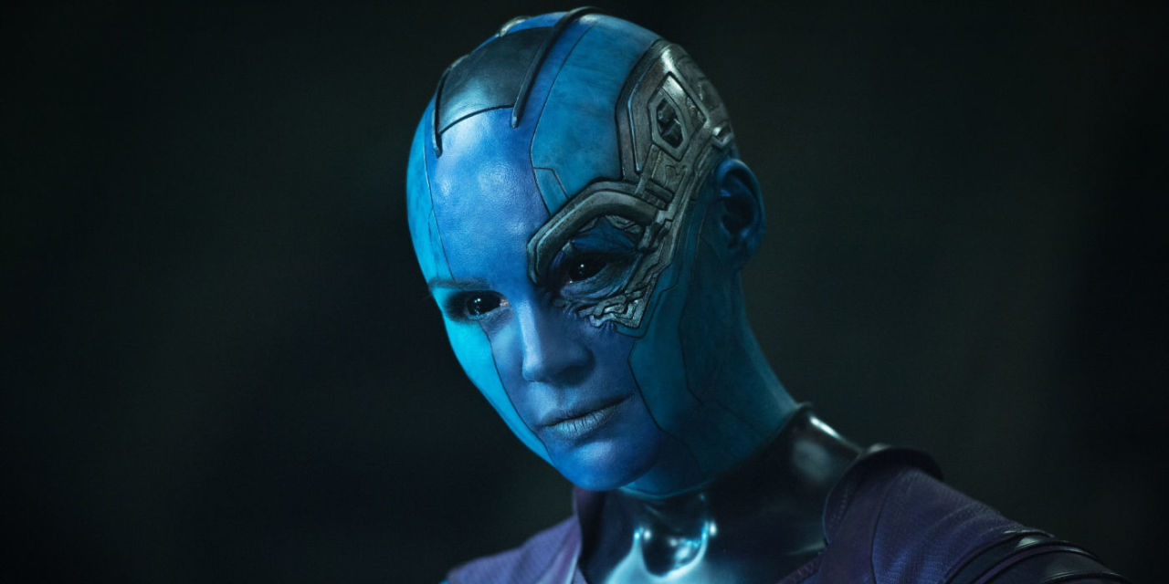 How Guardians Of The Galaxy Reinvents The Strong Female