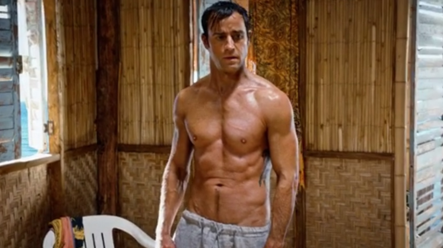 The Leftovers: Justin Theroux, Carrie Coon Share Series