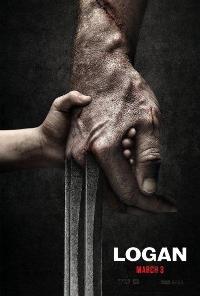 """""""Logan"""" (2017)"""