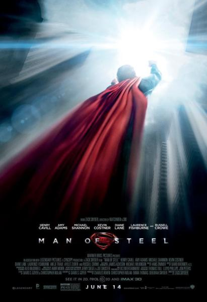 """Man of Steel"" (2013)"