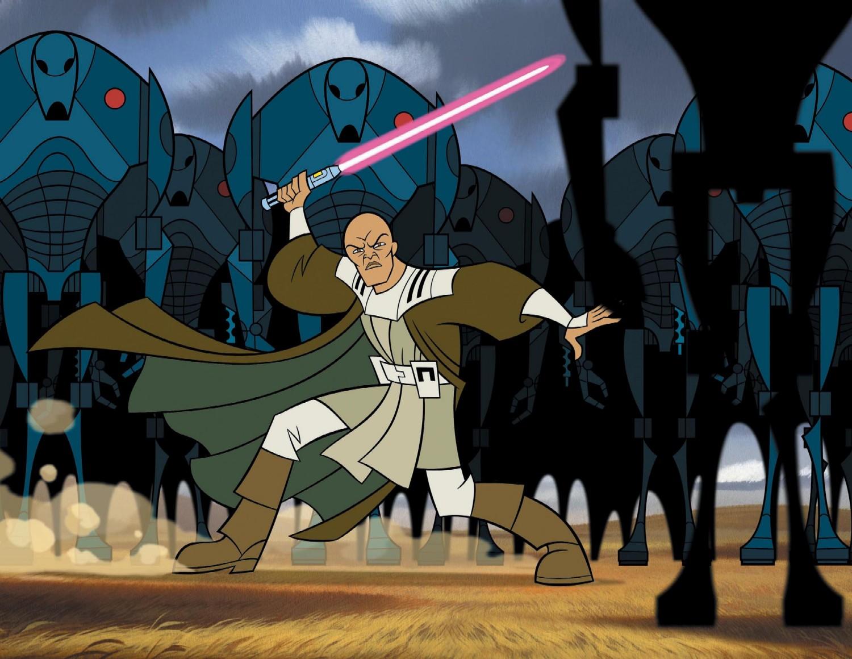 Clone Wars Is The Best Star Wars Movie Indiewire