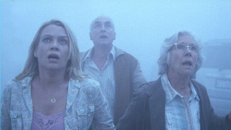 Frank Darabont's The Mist