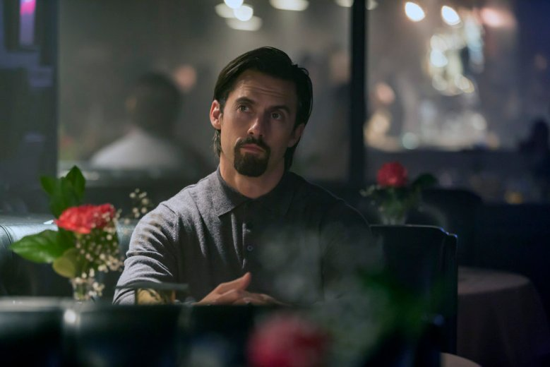 "THIS IS US -- ""Jack Pearson's Son"" Episode 115 -- Pictured: Milo Ventimiglia as Jack -- (Photo by: Ron Batzdorff/NBC)"