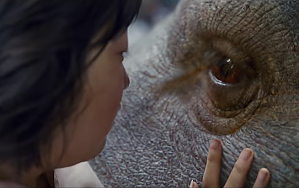 'Okja' Hits Theaters: Why Some Netflix Users Paid to Watch It on the Big Screen