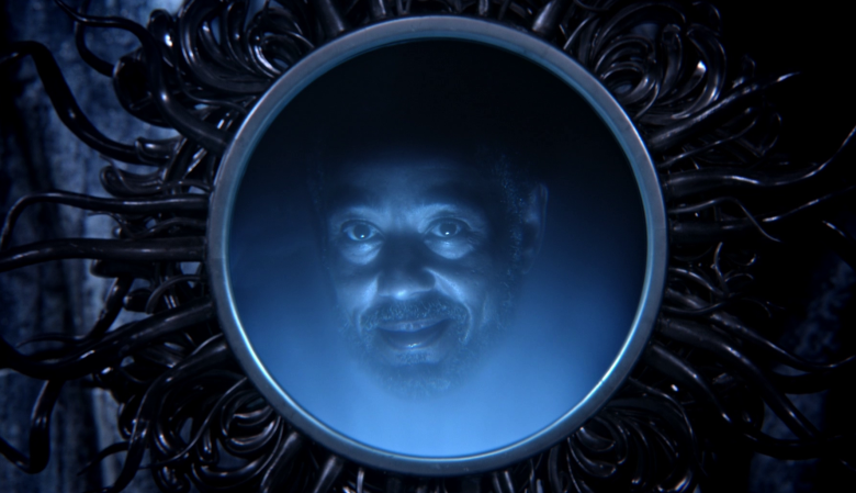 "Giancarlo Esposito, ""Once Upon a Time"""