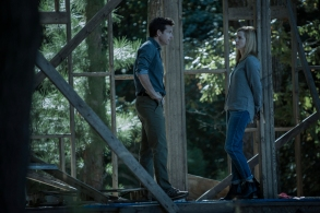 """Ozark"" Season 1 Episode 5 Jason Bateman Laura Linney"