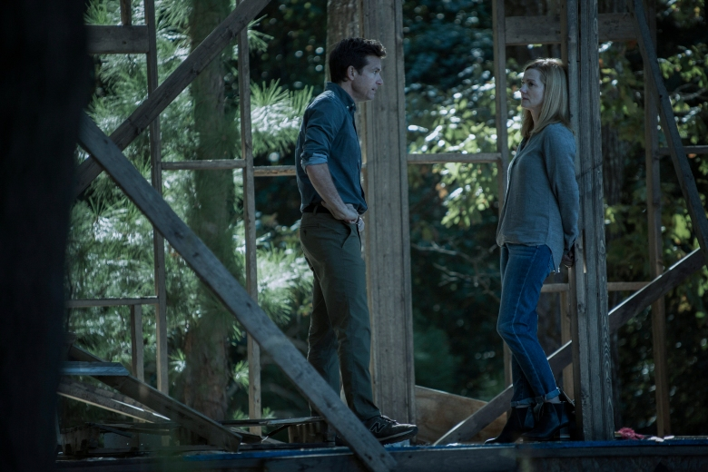 """Ozark"" Season 1 Episode 5 Jason Bateman Laura Linney"