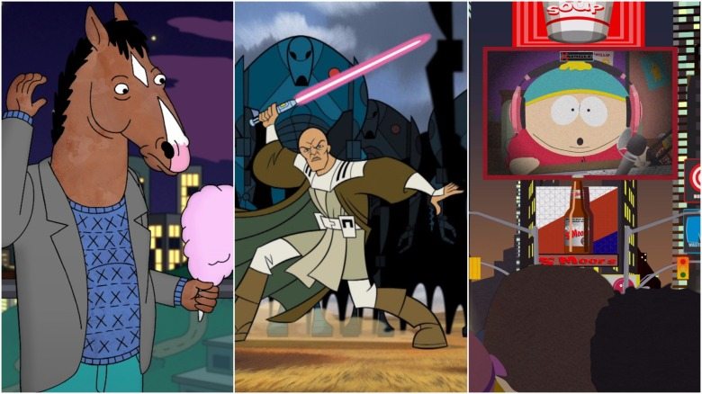 The 20 Best Animated TV Shows of the 21st Century, Ranked—BoJack