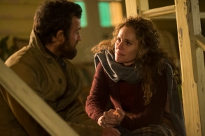 The Leftovers Justin Theroux Amy Brenneman Season 3 Episode 6