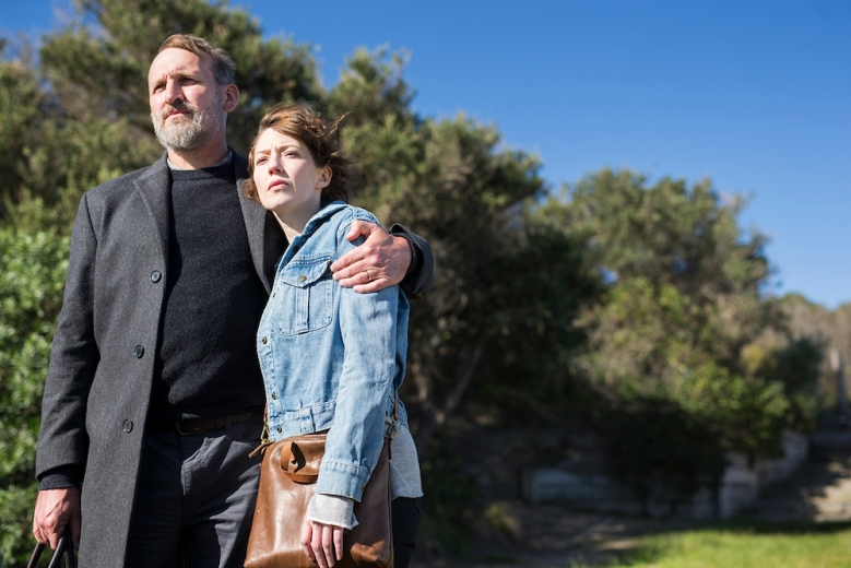 The Leftovers Christopher Eccleston Carrie Coon Season 3 Episode 6